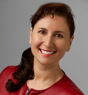 Irina Shulman