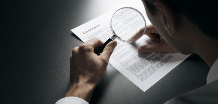 Transforming Contract