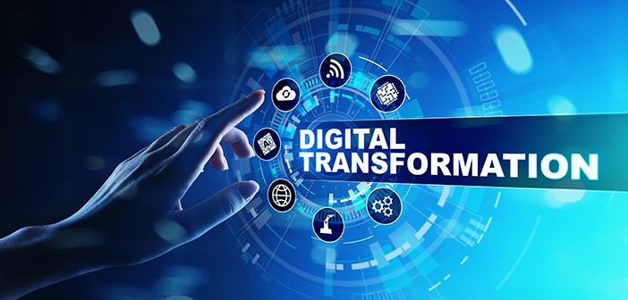 Digital transformation,